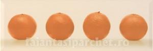 Poza 1 Decor Orange Cava 20 X 60