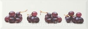 Poza 1 Decor Grape Blanco 20 X 60